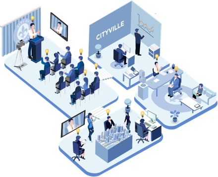 smart city innovation office